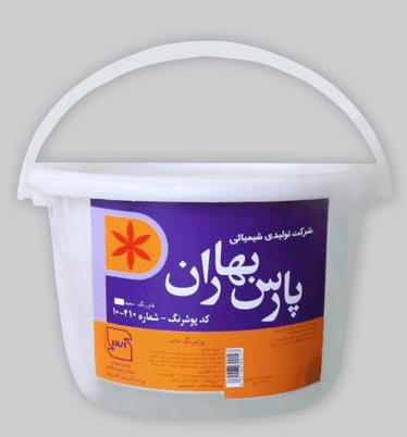 فروش رنگ پلاستیک پارس بهاران