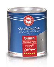 رنگ روغنی مات رنگسازی ایران