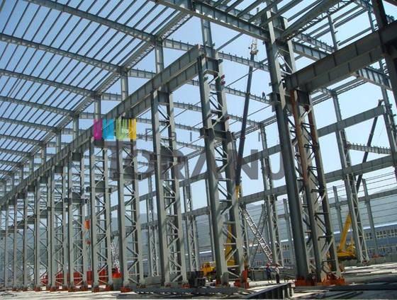 تولید ضد زنگ اپوکسی فلز ساختمان